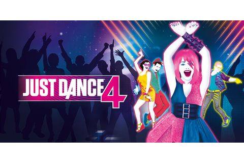 Just Dance 4 | Wii | Games | Nintendo