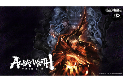 Asura's Wrath | VS Battles Wiki | FANDOM powered by Wikia
