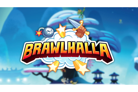 Brawlhalla game review — Steemit