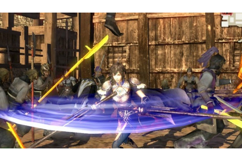 Dynasty Warriors Next Releases On February 22 - Game Informer