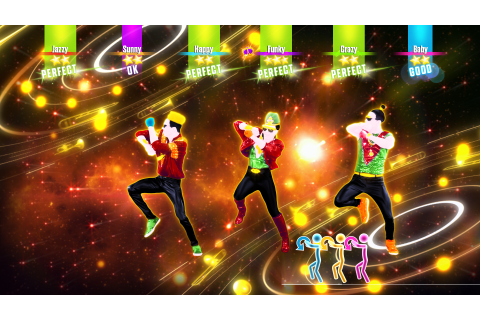 Just Dance 2017 Tracklist Revealed, Free Demo Available