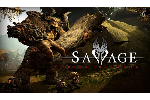 Savage Resurrection Free Download PC Games | ZonaSoft