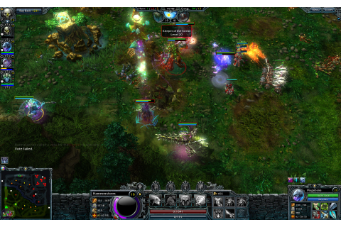 Heroes of Newerth (S2 Games)