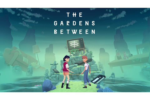 The Gardens Between Review - Going Forward By Looking ...