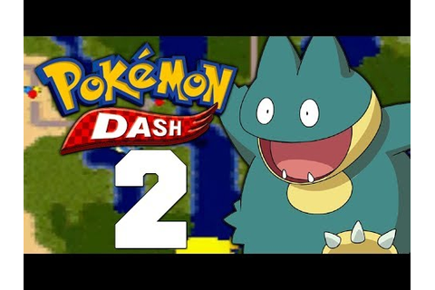 Pokemon Dash Walkthrough by blizzeatos Game Video Walkthroughs