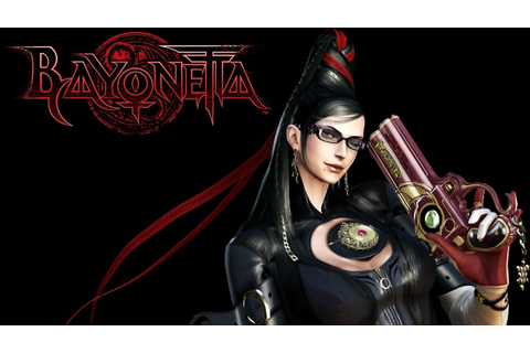 Bayonetta Gameplay (HD) - YouTube