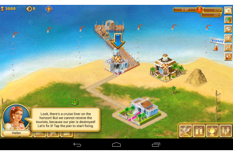 Paradise Island – Games for Android 2018 – Free download ...