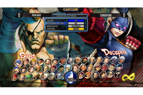 Download Ultra Street Fighter IV Free, this game is a ...