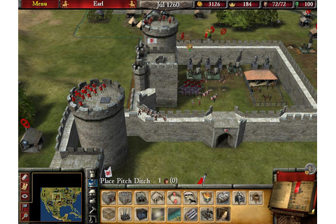 Stronghold 2 free download pc game full version | free ...