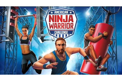 New Details About the American Ninja Warrior Challenge ...
