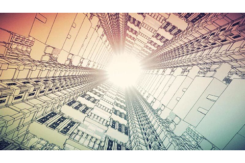 A Monument to Endless Space: Manifold Garden by William ...