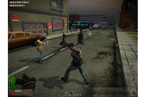 Fort Zombie Free Download