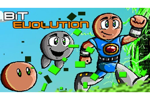 BiT Evolution Review for Steam (2015) - Defunct Games