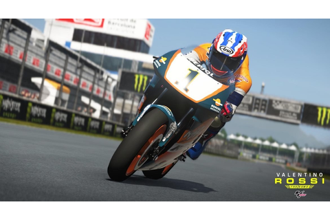 Valentino Rossi The Game Download » X-Game.download - will ...
