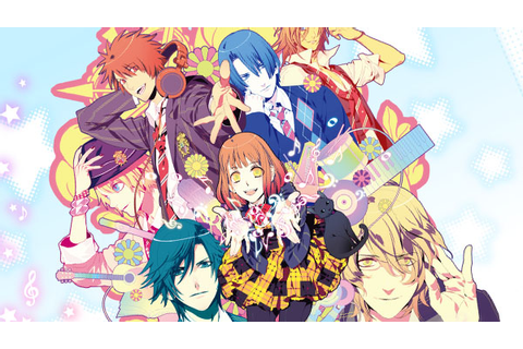 Uta no Prince-sama series coming to PS Vita - Gematsu