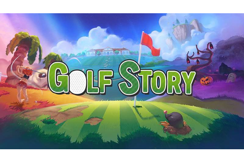 Golf Story Arrives On Nintendo Switch This Week | Handheld ...