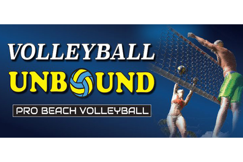Volleyball Unbound Free Download FULL Version PC Game