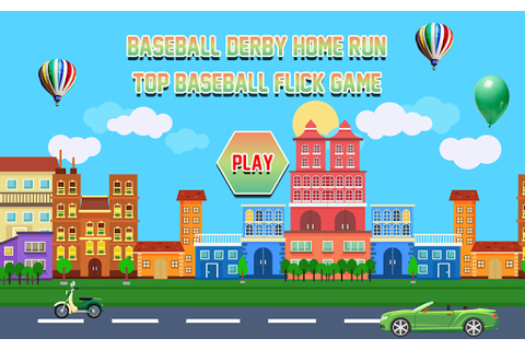 Download Baseball derby home run - Top baseball flick game ...