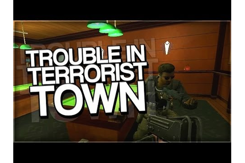 [Full Download] Trouble In Terrorist Town A New Game Garry ...