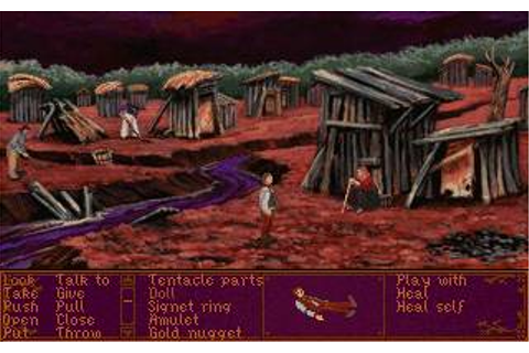 Dragonsphere Download (1994 Adventure Game)