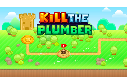 Download Kill The Plumber Full PC Game