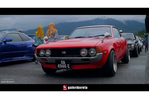 Toyota Celica Compilation - Modified Celica ST, GT, GTS ...