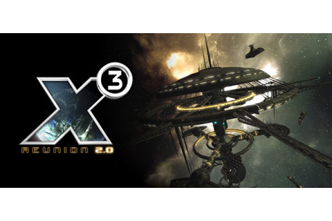 X3: Reunion on Steam