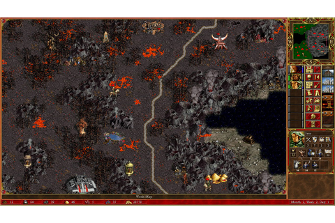 Heroes of Might and Magic 3: Armageddons Blade