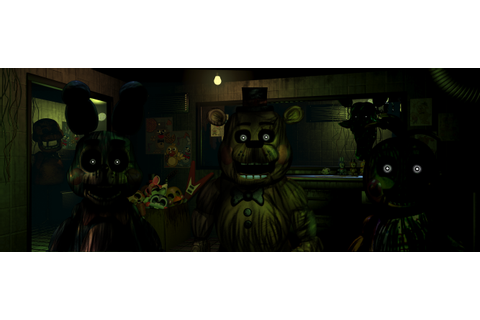 Five Nights at Freddy's 3 Gratis En Español 2015 - Digital ...