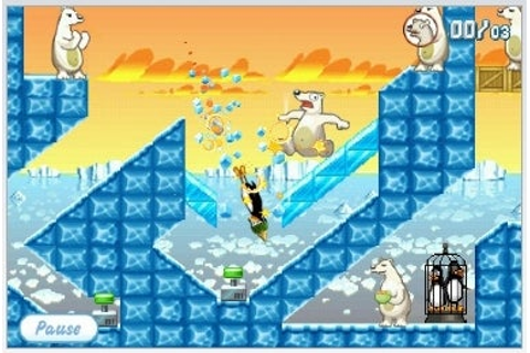 Crazy Penguin Catapult 2, Prey Invasion games offered for ...