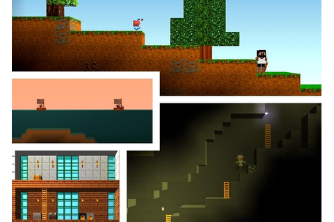 The Blockheads Alternatives and Similar Games ...