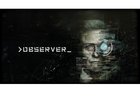 Review: >observer_ - Rely on Horror