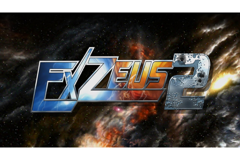 ExZeus 2 - Universal - HD Gameplay Trailer - YouTube