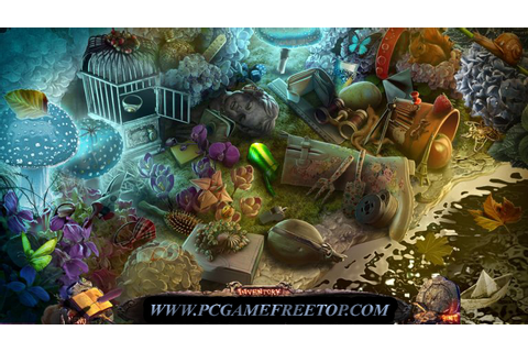 Chronicle Keepers The Dreaming Garden Game Free Download ...