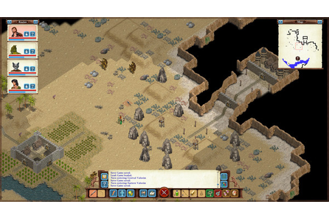 Avernum 3 Ruined World Free Download - Ocean Of Games