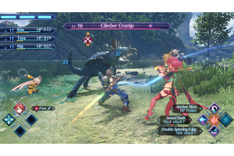 Xenoblade Chronicles 2 | RPG Site
