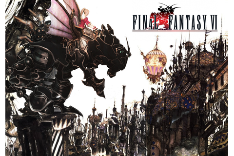 Croft Download: Download Final Fantasy VI PC Game ...