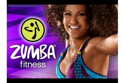 CGRundertow ZUMBA FITNESS RUSH for Xbox 360 Video Game ...