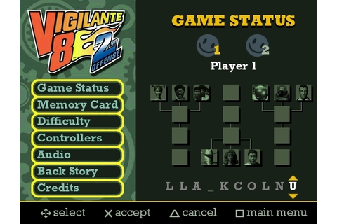 ...nge-cheat vigilante 8 2nd offense pc game... - LocalHust