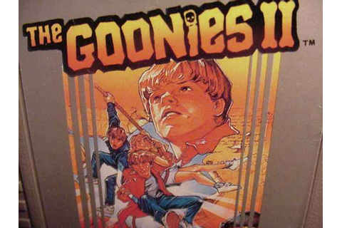 Yes, it is true. GOONIES 2!!!!