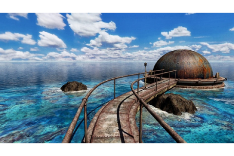 Classic game Riven follows Myst onto Android smartphones ...