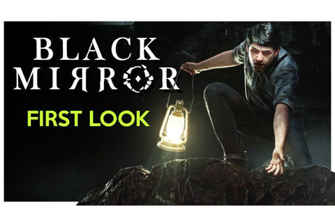 Black Mirror Game First Look - First Hour of Gameplay ...