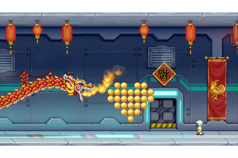 Jetpack Joyride APK Download - Free Arcade GAME for ...