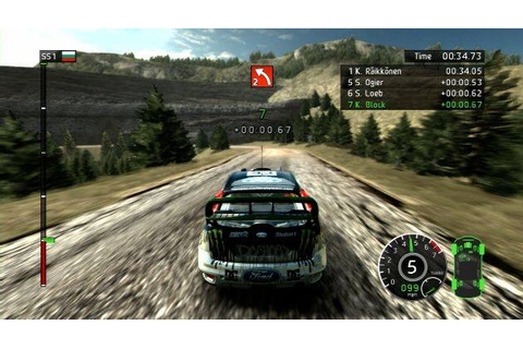 WRC 5 World Rally Championship Free Download - Getintopc ...
