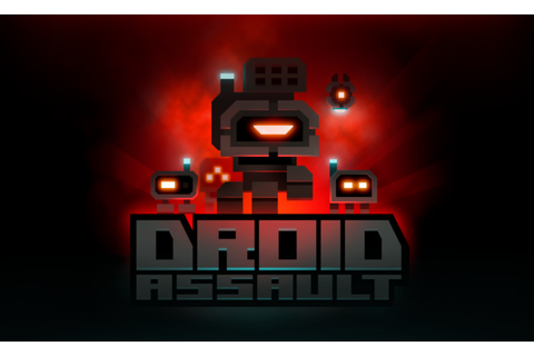 Droid Assault - PC Games | Droids, Games, Assault