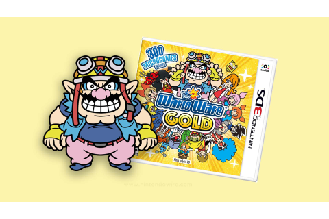 WarioWare Gold eShop demo now available in the US ...