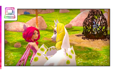 Mia and Me - Free The Unicorns Android / iOS Gameplay ...