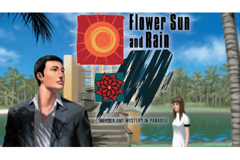 'Flower, Sun, and Rain' Is Suda 51's Most Slept On Game ...
