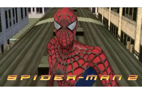 Spider-Man 2 The Game [HD] FULL Playthrough (Infinite ...