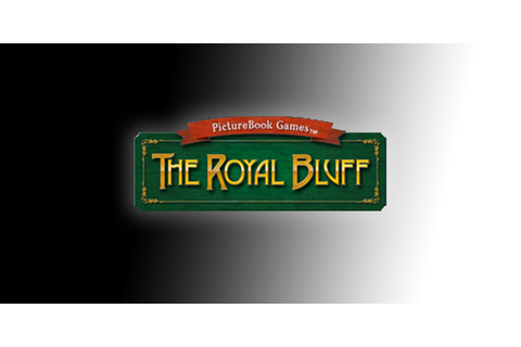 PictureBook Games™: The Royal Bluff | Nintendo DSiWare ...